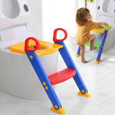 Potty seat bisa menjadi membantu toilet training agar berhasil