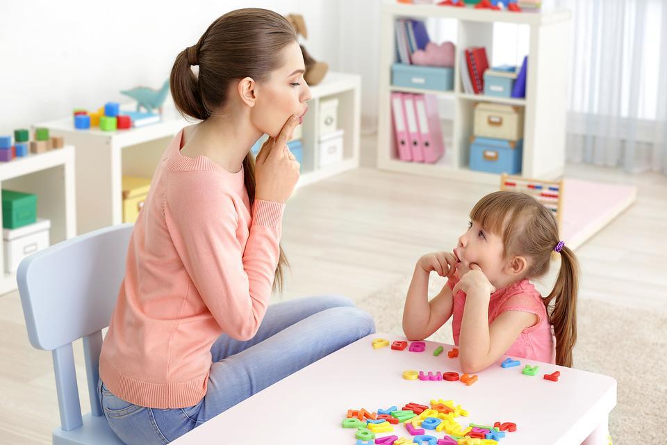 Kenali Speech Delay Pada Anak, Faktor Internal atau Kurang Stimulasi? |  Kata Bunda